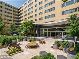 Photo of 4600 CONNECTICUT AVE NW #109, WASHINGTON, DC 20008 (MLS # DC10100871)