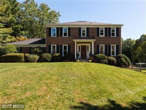 Photo of 7543 FLAMEWOOD DR, CLARKSVILLE, MD 21029 (MLS # HW10065871)