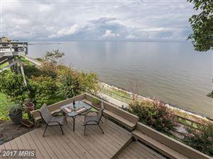 Photo of 7603 B ST, CHESAPEAKE BEACH, MD 20732 (MLS # CA10022872)