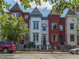 Photo of 42 SEATON PL NW, WASHINGTON, DC 20001 (MLS # DC10033872)
