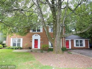 Photo of 6933 ESPEY LN, McLean, VA 22101 (MLS # FX10048872)