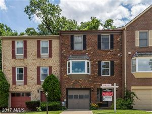 Photo of 10902 PEBBLE RUN DR, SILVER SPRING, MD 20902 (MLS # MC9983874)