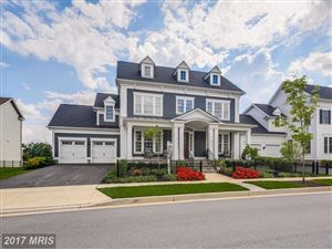 Photo of 11473 IAGER BLVD, FULTON, MD 20759 (MLS # HW10038875)
