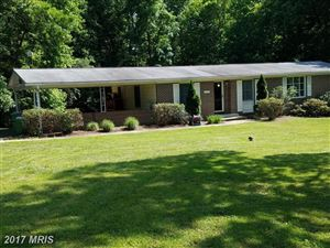Photo of 3512 KING DR, DUNKIRK, MD 20754 (MLS # CA9989876)