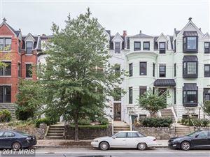 Photo of 2518 13TH ST NW #2, WASHINGTON, DC 20009 (MLS # DC10081876)