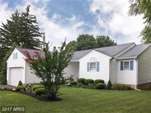 Photo of 2140 LIBERTY RD, SYKESVILLE, MD 21784 (MLS # CR10020877)