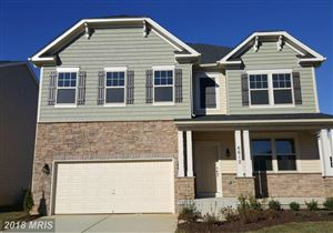 Photo of 6610 CORBEL WAY, FREDERICK, MD 21703 (MLS # FR10097877)