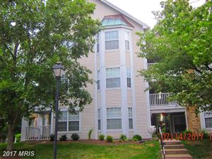 Photo of 5628 WILLOUGHBY NEWTON DR #25, CENTREVILLE, VA 20120 (MLS # FX10005877)
