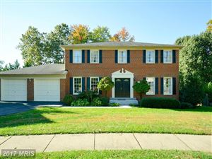Photo of 7821 ODELL ST, SPRINGFIELD, VA 22153 (MLS # FX10094877)