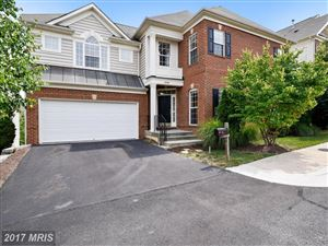 Photo of 8286 LAUREL HEIGHTS LOOP, LORTON, VA 22079 (MLS # FX9996877)