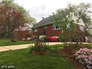 Photo of 9803 COTTRELL TER, SILVER SPRING, MD 20903 (MLS # MC9984877)