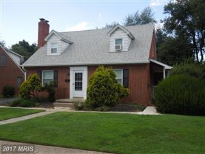 Photo of 627 BIGGS AVE, FREDERICK, MD 21701 (MLS # FR10072878)