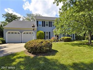Photo of 7207 LUDWOOD CT, ALEXANDRIA, VA 22306 (MLS # FX10098878)