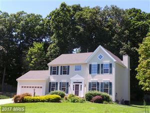 Photo of 3716 THOMASSON CROSSING DR, TRIANGLE, VA 22172 (MLS # PW10018878)