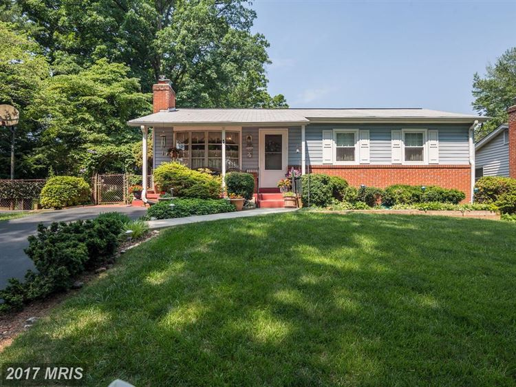 Photo for 12708 MAPLE ST, SILVER SPRING, MD 20904 (MLS # MC9979878)