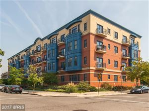 Photo of 401 13TH ST NE #301, WASHINGTON, DC 20002 (MLS # DC10051879)