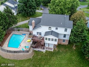 Photo of 4680 MILFORD CT, JEFFERSON, MD 21755 (MLS # FR10016879)