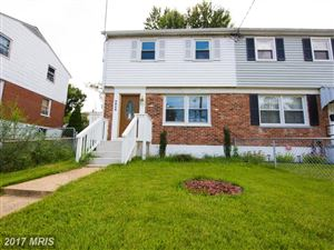 Photo of 5829 OTTAWA ST, OXON HILL, MD 20745 (MLS # PG10052879)