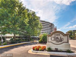 Photo of 5300 COLUMBIA PIKE #707, ARLINGTON, VA 22204 (MLS # AR10052880)