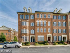 Photo of 3661 SPRING HOLLOW LN, FREDERICK, MD 21704 (MLS # FR10106880)