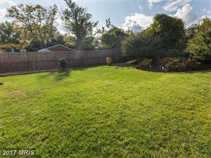 Tiny photo for 11816 OLD DROVERS WAY, ROCKVILLE, MD 20852 (MLS # MC9010880)