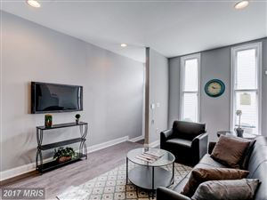 Photo of 1214 JAMES ST, BALTIMORE, MD 21223 (MLS # BA10082882)
