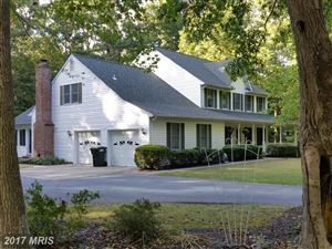 Photo of 9535 HICKORY ACRES CT, POMFRET, MD 20675 (MLS # CH10068882)