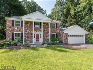 Photo of 6505 SUNNY HILL CT, McLean, VA 22101 (MLS # FX10004882)