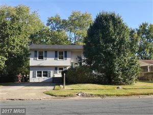 Photo of 951 STONE AVE, WALDORF, MD 20602 (MLS # CH10105883)