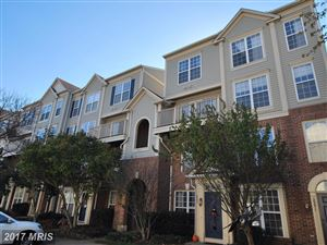 Photo of 2295 VILLAGE CROSSING RD #303, FALLS CHURCH, VA 22043 (MLS # FX9998883)