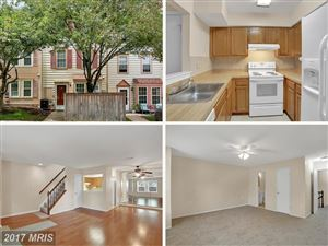 Photo of 14734 WEXHALL TER #25, BURTONSVILLE, MD 20866 (MLS # MC10028883)