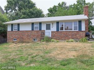Photo of 882 ANNAPOLIS AVE, EDGEWATER, MD 21037 (MLS # AA10012884)