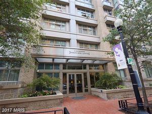 Photo of 811 4TH ST NW #419, WASHINGTON, DC 20001 (MLS # DC10050884)