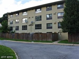 Photo of 3101 NAYLOR RD SE #C, WASHINGTON, DC 20020 (MLS # DC10051884)