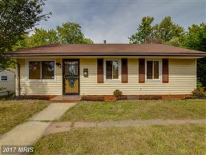 Photo of 1110 DEVONSHIRE DR, OXON HILL, MD 20745 (MLS # PG10076884)
