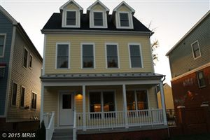 Photo of 614 BENTZ ST N, FREDERICK, MD 21701 (MLS # FR8617885)