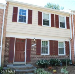 Photo of 5452 LIGHTHOUSE LN, BURKE, VA 22015 (MLS # FX9973885)