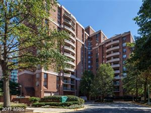Photo of 4808 MOORLAND LN #307, BETHESDA, MD 20814 (MLS # MC10083885)