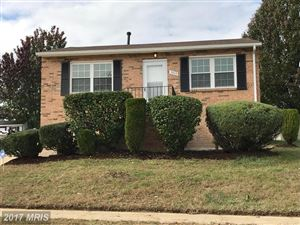 Photo of 3703 KEYSTONE MANOR PL, DISTRICT HEIGHTS, MD 20747 (MLS # PG10103885)