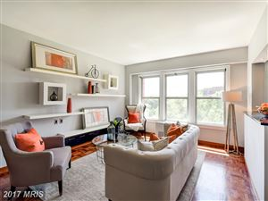 Photo of 2500 Q ST NW #420, WASHINGTON, DC 20007 (MLS # DC9956886)