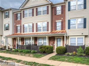 Photo of 9221 CARDINAL FOREST LN #32, LORTON, VA 22079 (MLS # FX10058886)