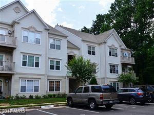 Photo of 12461 HAYES CT #102, FAIRFAX, VA 22033 (MLS # FX9999886)
