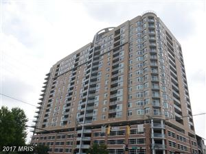 Photo of 5750 BOU AVE #608, ROCKVILLE, MD 20852 (MLS # MC10034886)