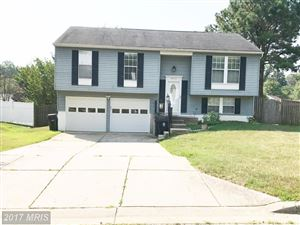 Photo of 2010 MAPLELEAF PL, UPPER MARLBORO, MD 20774 (MLS # PG10027886)