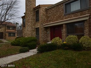 Photo of 8262 CANNING TER, GREENBELT, MD 20770 (MLS # PG10116886)