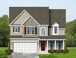 Photo of 618 YEARLING DR, PRINCE FREDERICK, MD 20678 (MLS # CA9878887)