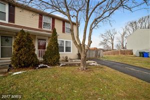 Photo of 1567 CAREY PL, FREDERICK, MD 21701 (MLS # FR9839887)