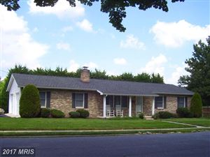 Photo of 01/2 W 13TH ST, FREDERICK, MD 21701 (MLS # FR10057888)
