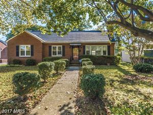 Photo of 626 APPLE AVE, FREDERICK, MD 21701 (MLS # FR10090888)