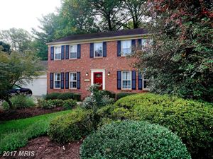 Photo of 9349 CHESTNUT KNOLLS DR, FAIRFAX, VA 22032 (MLS # FX10101888)
